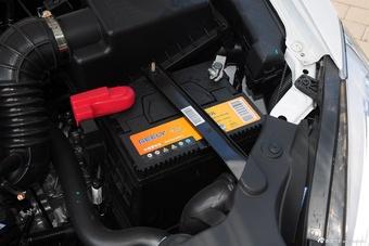 2015款吉利海景1.5L手动进取型