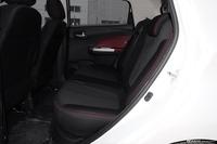 2014款奔奔1.4L手动天窗版