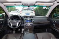 2013款锐志2.5V自动尊锐导航版