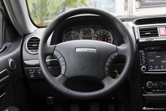 2015款哈弗H5 2.0T手动两驱进取型
