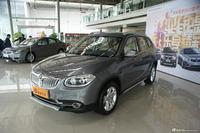 2012款中华V5 1.5T手动两驱豪华型