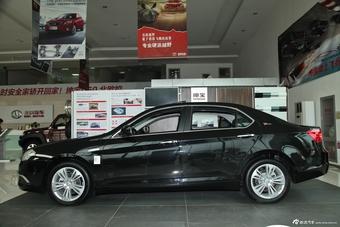 2014款绅宝D70 2.0T 自动豪华版