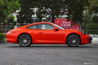 2015款保时捷911 Carrera 3.4L Style