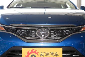 2013款锐志2.5V自动菁锐版