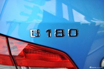 2012款奔驰B级B180