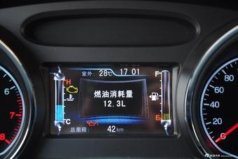 2015款比亚迪G5 1.5TI手动尊贵型