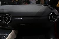 2015上海车展:奥迪TTS