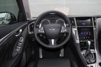 2015款英菲尼迪Q50L 2.0T自动运动版
