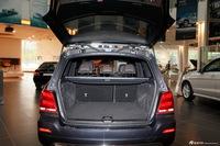 2013款奔驰GLK300 4MATIC 豪华型