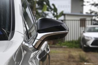 2015款雷克萨斯NX 200t全驱 F SPORT
