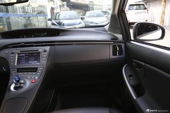 2012款普锐斯1.8L自动豪华先进版