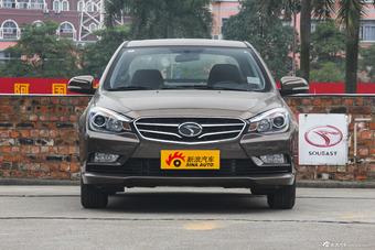 2015款V5菱致plus 1.5L手动智趣型