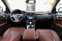 2015款众泰T600 2.0T手动尊贵型 家用版