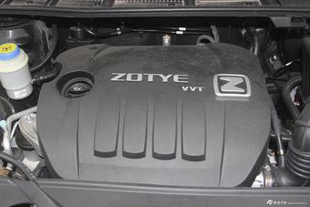众泰Z300底盘图
