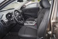 2015款智跑 2.4L自动四驱Premium