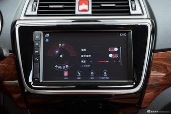 2016款北汽威旺S50 1.5T欢动精英型