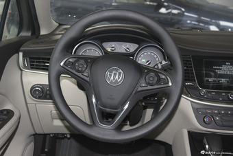 2015款威朗1.5L自动领先型15S
