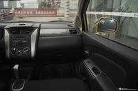2015款启辰R50X 1.6L自动豪华版