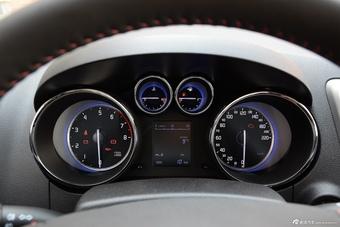 2016款CS35 1.6L自动豪华型国IV