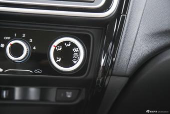 2016款哥瑞1.5L 自动CVT舒适版