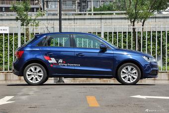 2015款 奥迪A1 30TFSI Sportback