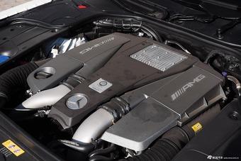 AMG S底盘图