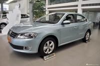 2014款 朗逸 1.4L TSI DSG 蓝驱技术版