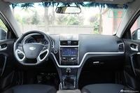 2015款吉利新帝豪三厢1.5L手动向上版