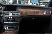 2012款奔驰CLS350