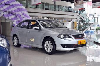 2011款骏捷FSV 1.5L手动精英