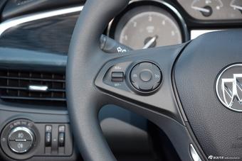 2017款昂科威1.5T自动两驱领先型20T