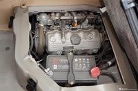 2015款伽途V3 1.0L标准型LJ465Q
