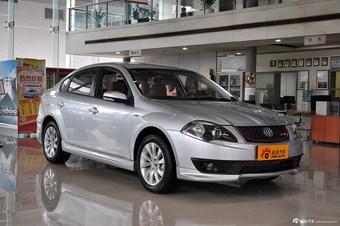 2011款骏捷FSV 1.5L自动豪华