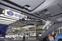 2014款广汽吉奥GA轿车