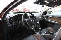 2014款改版沃尔沃XC60到店实拍