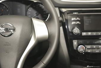 2014款奇骏2.5L自动XL ITS四驱豪华版