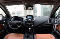 2016款海马S5 1.6L手动智能豪华科技版