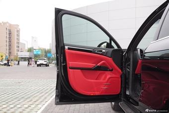 2015款保时捷卡宴S E-Hybrid