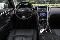 2015款英菲尼迪Q50L 2.0T自动豪华型