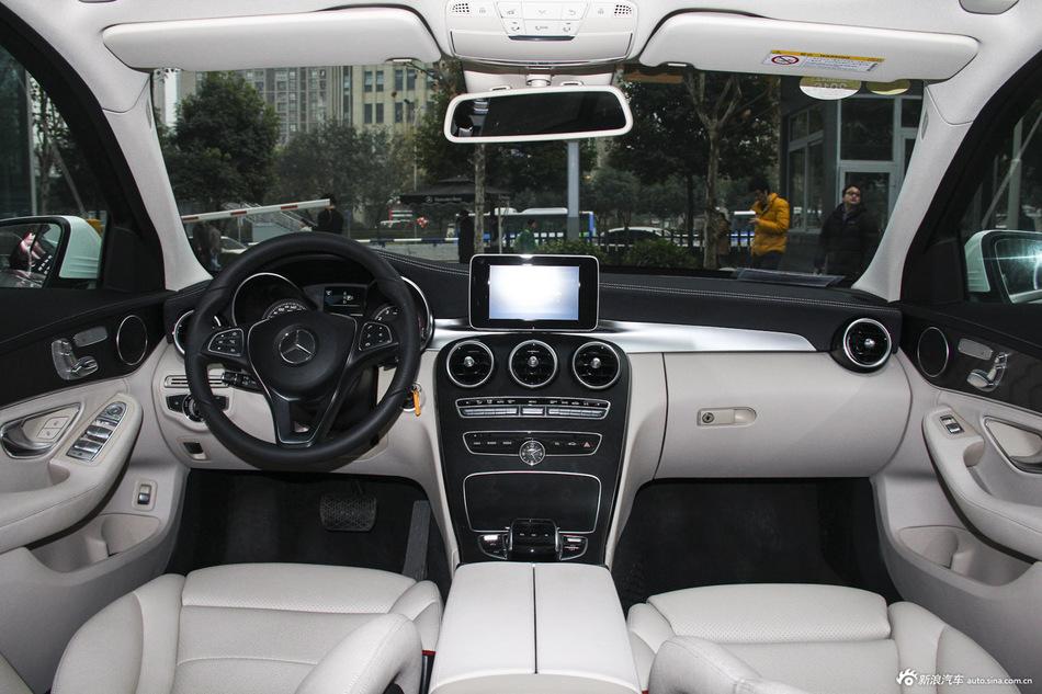 2015款奔驰C200L运动版