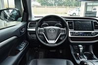 2015款汉兰达2.0T自动四驱豪华版7座
