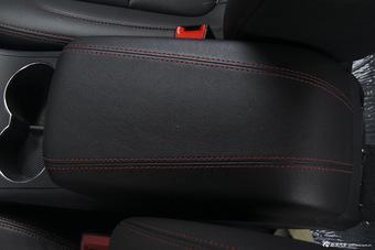 长安2014款CS75 1.8T自动精英型 国IV