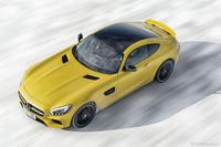 2015款奔驰GT S AMG