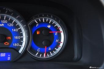 2015款北斗星X5 1.4L手动巡航升级版 国V
