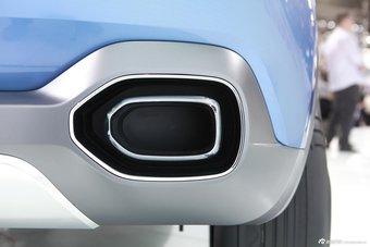 2014款奇瑞β Concept概念车