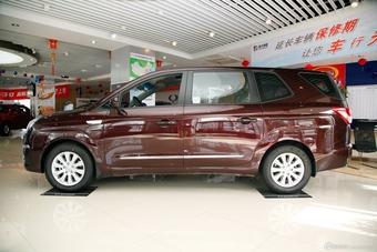 2014款路帝 2.0T柴油两驱豪华导航版