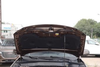 2017款哈弗H2 1.5T手动两驱豪华型红标