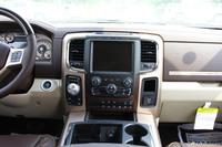 2011款道奇Ram 1500 Laramie Longhorn到店实拍
