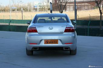 2013款路盛E70 2.0L手动舒适型