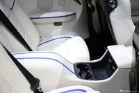 2015上海车展:玛莎拉蒂Gran Cabrio MC百年纪念版敞篷跑车
